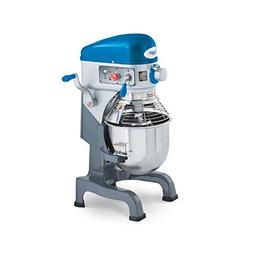 Vollrath  20 Qt. Floor Mixer with Guard