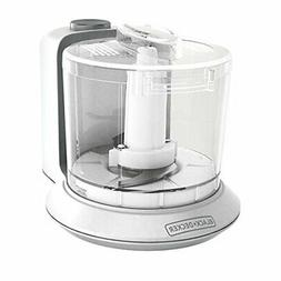 Food Processor Chopper Chili Peppers Garlic Electric Blender