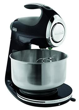 Sunbeam FPSBSM21MK Heritage Series Stand Mixer, Black