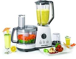 Black & Decker FX710 750-Watt Food Processor, 220 Volts