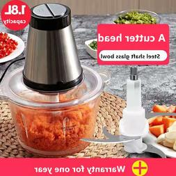 Grinder Meat 2 Speed Large Capacity Big Power Chopper <font>