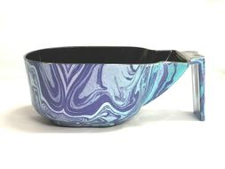 Redken Hair Color Mixing Bowl- Blue