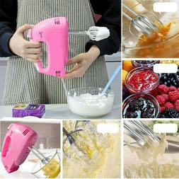 Home Electric Cake Stand Mixer Food Mixers Beater Kitchen Bo
