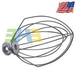 K5AWW Mixer Wire Whip for 5 QT Lift Bowl Fit Models K4 KP50