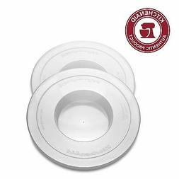 KitchenAid KBC90N Mixer Bowl Covers for Pivot Head Stand Mix