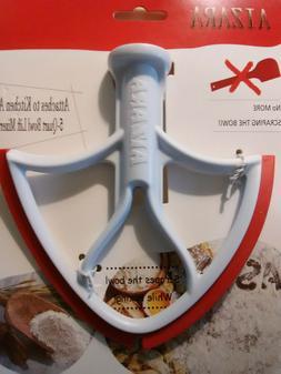 Kitchen Aid 5 Quart Bowl Lift Mixers Scrap Blade ~ No More S