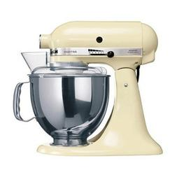 Kitchen Aid 5KSM150 Stand Mixer Almond Cream - 220 Volts Onl