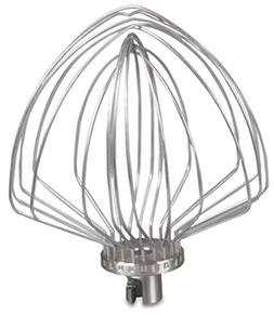 KitchenAid Wire Whip for for 7-Qt and 8-Qt Commercial Series