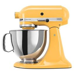 KitchenAide Artisan Series 5-Quart Stand Mixer with Flex-Edg