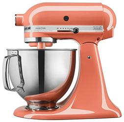 KitchenAid KSM150PSPH Artisan Tilt-Head Stand Mixer with Pou