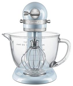 KitchenAid KSM3306XSH Artisan Mini Design Series 3.5 Quart T