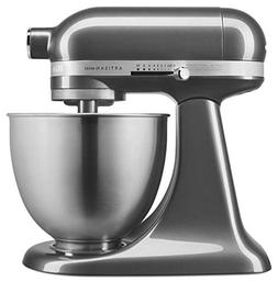 KitchenAid KSM3311XQG Artisan Mini 3.5 Quart Tilt-Head Stand