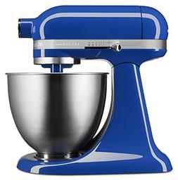 KitchenAid KSM3311XTB Artisan Mini Series Tilt-Head Stand Mi
