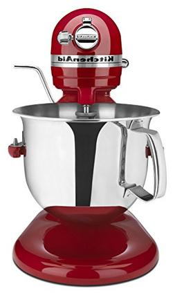 KitchenAid KSM6573CER 6-Qt. Professional 6000 HD Bowl-Lift S