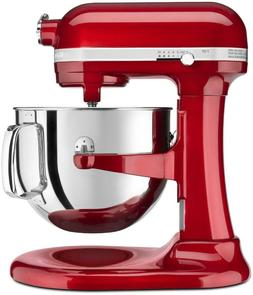 KitchenAid KSM7586PCA Pro Line 7 Quart Bowl-Lift Stand Mixer