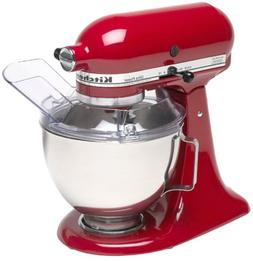 KitchenAid KSM90PS 300-Watt Ultra Power 4-1/2-Quart Stand Mi