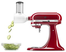 KitchenAid KSMVSA Fresh Prep Slicer Shredder Attachment Culi