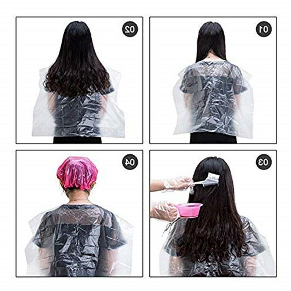 11PCS Hair Coloring DIY Home Mixing