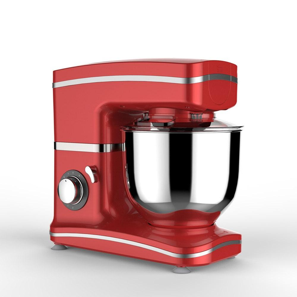 1200W <font><b>Bowl</b></font> 8-speed Kitchen Whisk Cake <font><b>Bread</b></font> <font><b>Mixer</b></font>