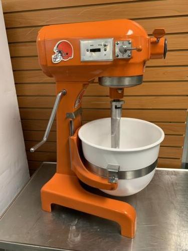 Hobart 20 Mixer-SS Bowl, Whip, Paddle