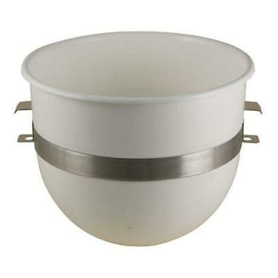 20 qt plastic mixer bowl for hobart