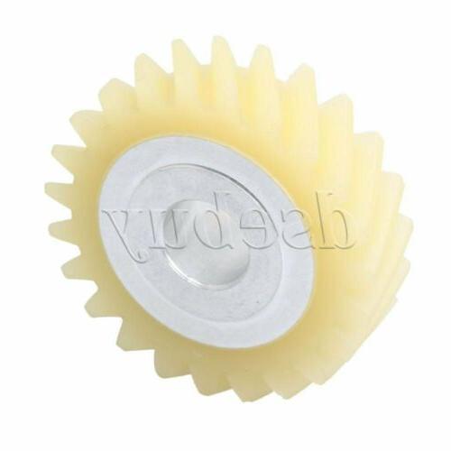 2pcs 9.5mm Hole Worm Mixer Accessories Part