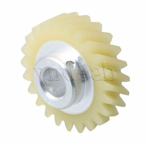 2pcs w10112253 Worm Gear Mixer Accessories Part AP4295669