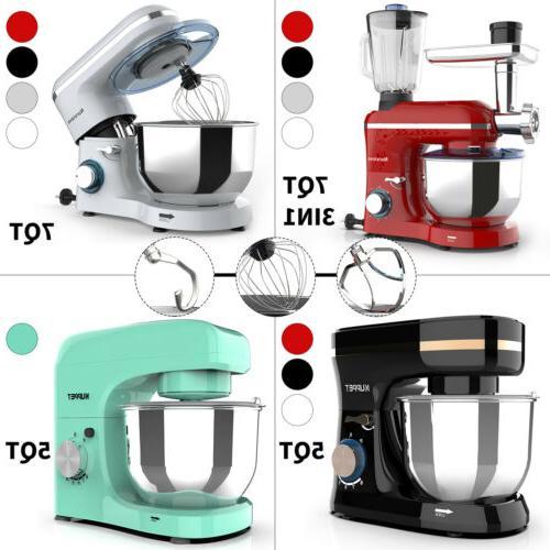 3in1 mixer only 850w 660w 380w 6