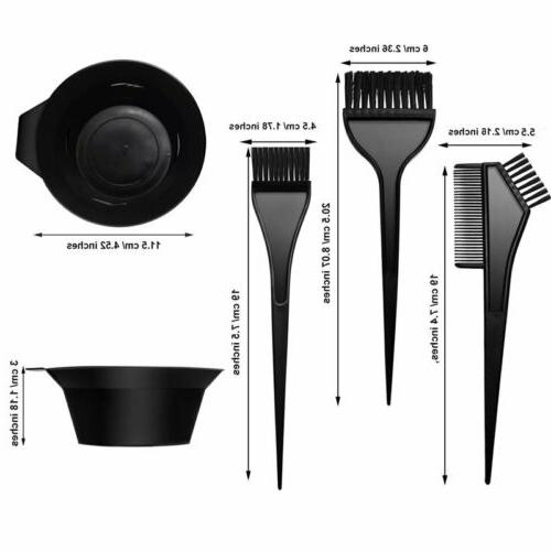Coloring Brush Comb