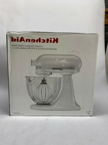 KitchenAid 5-Quart Design |