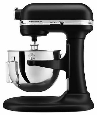 KitchenAid Professional Duty Series Mixers