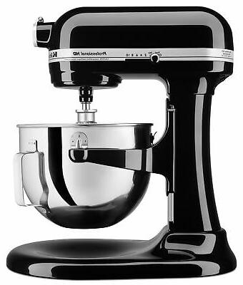 KitchenAid 5-Quart Professional Duty Series Mixers