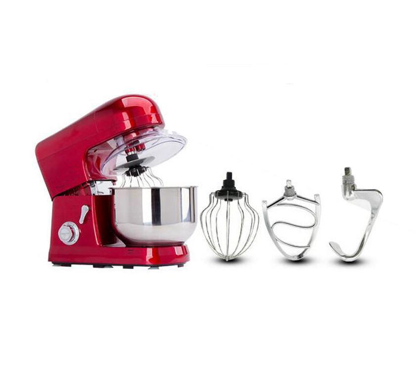 5L Mixing Bowl kitchen 6-speed