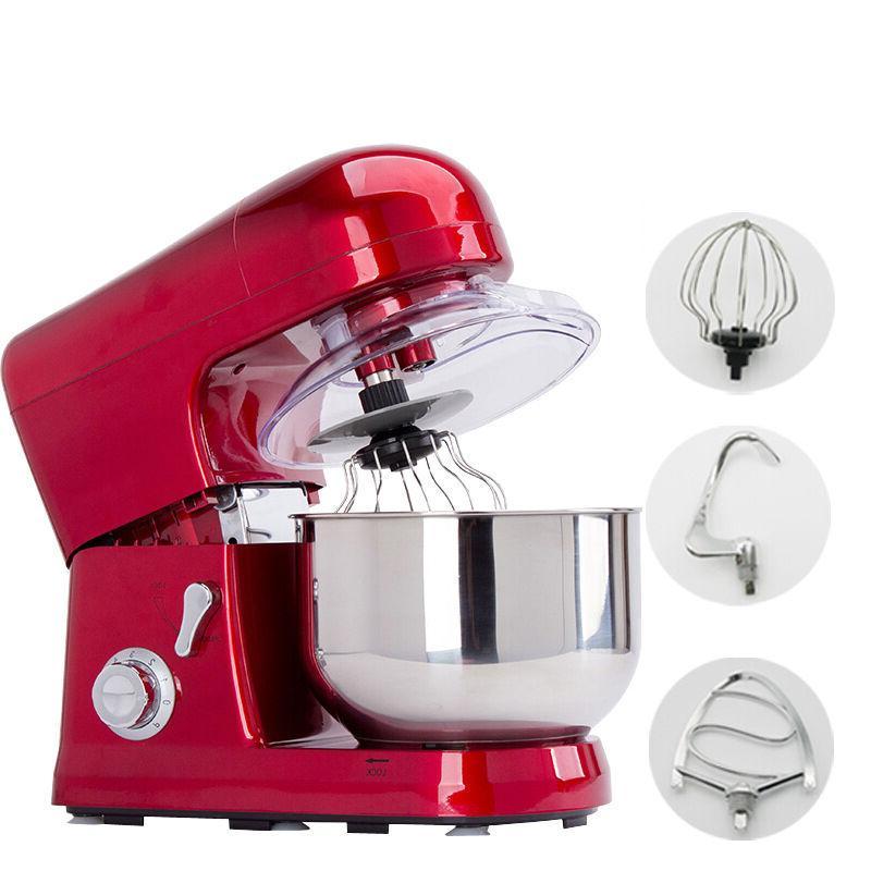 5L Professional Mixer Mixing kitchen