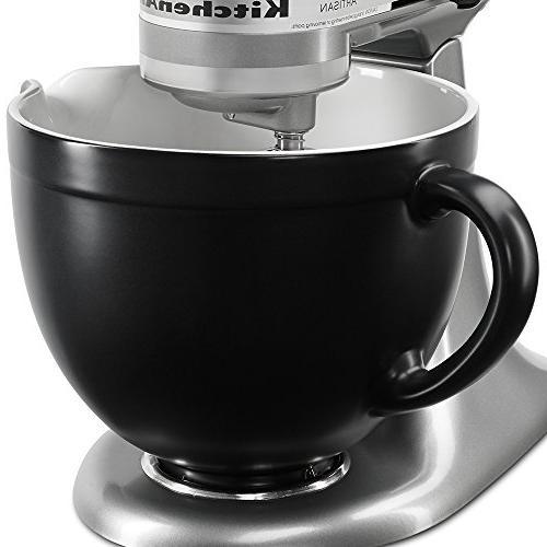 KitchenAid 5qt Bowl - Black
