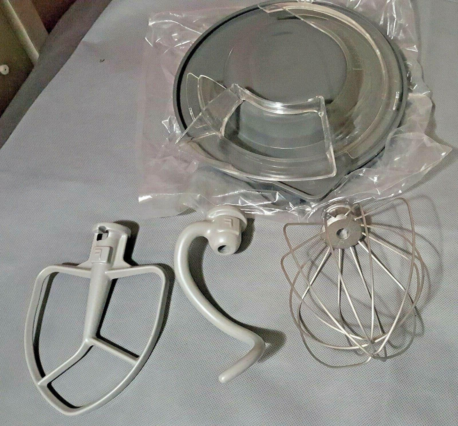 6 qt bowl lift stand mixer attachments