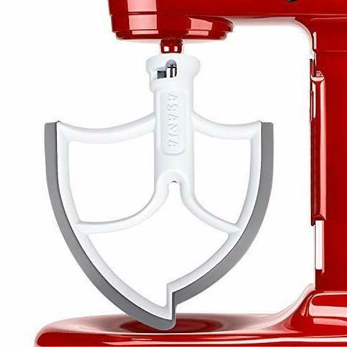 6 quart mixer attachments bowl lift stand