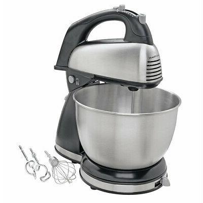 6 Stand Mixer Kitchen Baking Beater
