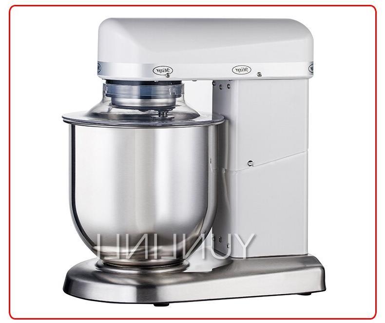 7L 500W Beater Cream Milk Machine