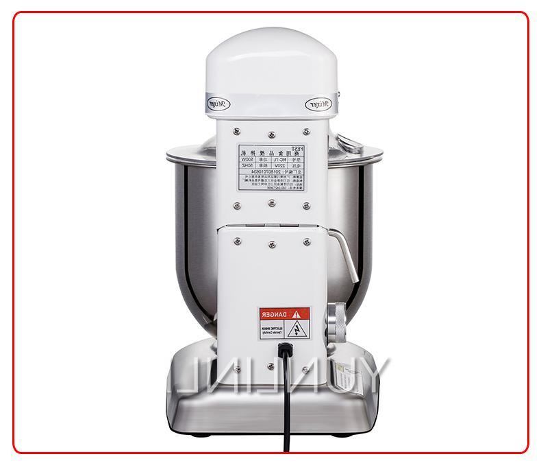 7L <font><b>Mixer</b></font> 500W Milk Maker Machine
