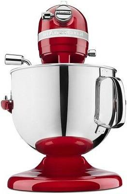 KitchenAid Bowl-Lift Stand Candy Apple Red