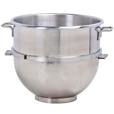 80 quart qt stainless steel