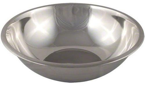 American Metalcraft SSB1300 Steel Bowl, Diameter, 13-Quart