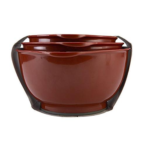 KitchenAid Set of 3 Bowls