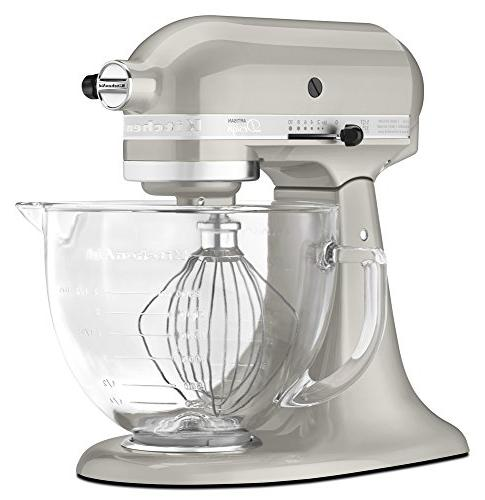 Kitchenaid - Series Tilt-head - Sugar