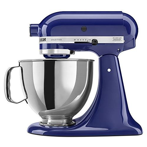 Kitchenaid - Artisan Series Tilt-head Stand Mixer -