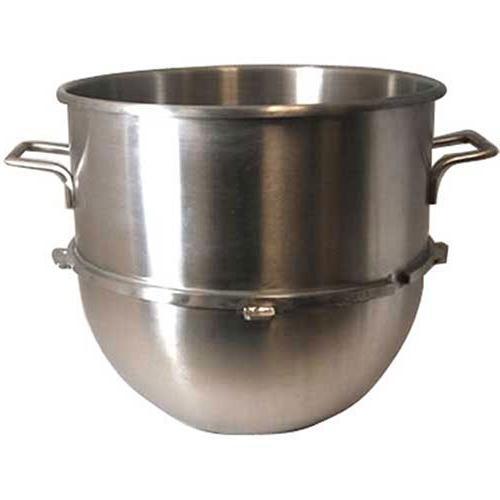 adaptable mixer bowl for hobart h600 h600d