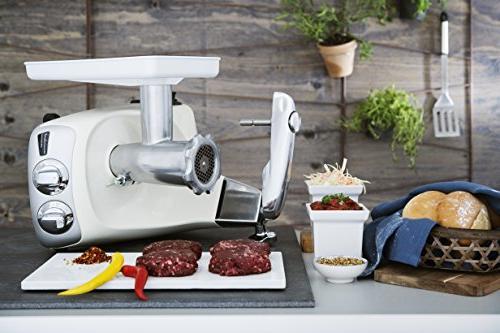 Ankarsrum Assistent 6230 Electric Mixer, 7.4 Quart