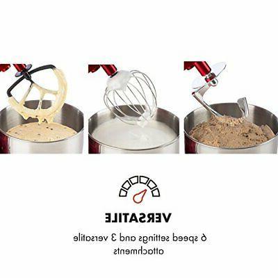 All-in-1: Grinder Pasta Maker