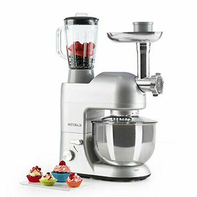 Lucia Mixer, qt, Speed, silver